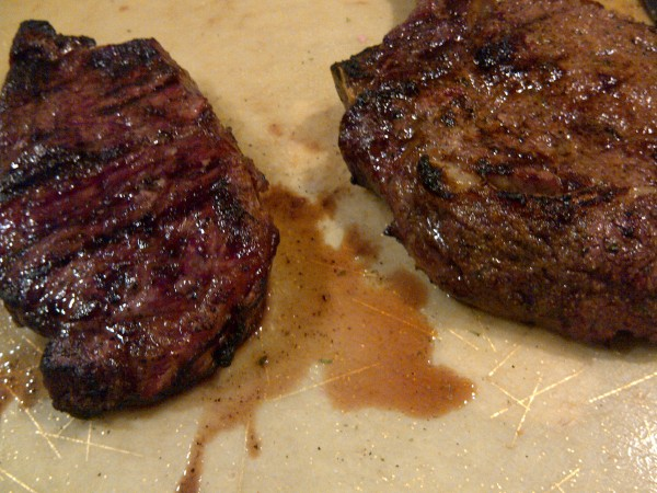 Superbowl Steaks