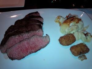 Kayne Prime - Dinner